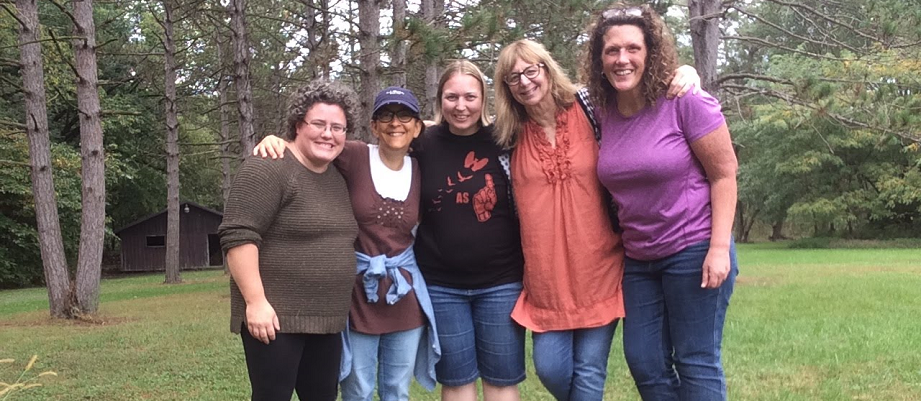 October 2018 Retreat Picture